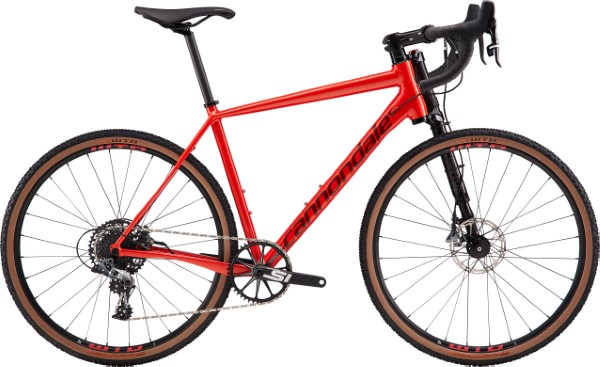 CLOSEOUT Warehouse 2019 Cannondale  Slate SE Force 1 - Sm, Med, Lrg