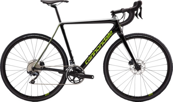 CLOSEOUT Warehouse 2019 Cannondale   SuperX Ultegra