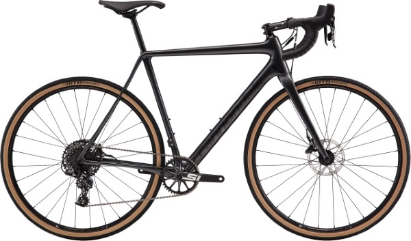 CLOSEOUT Warehouse 2019 Cannondale   SuperX SE Apex 1