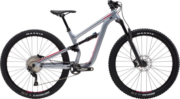 2019 Cannondale Habit Women's 2