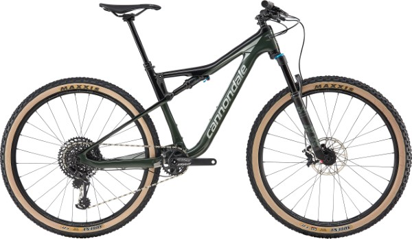 2019 Cannondale Scalpel-Si Carbon SE