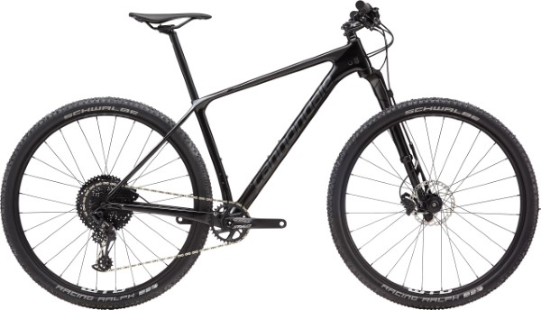 CLOSEOUT Warehouse 2019 Cannondale F-Si Carbon 4- Med, Lrg, XL