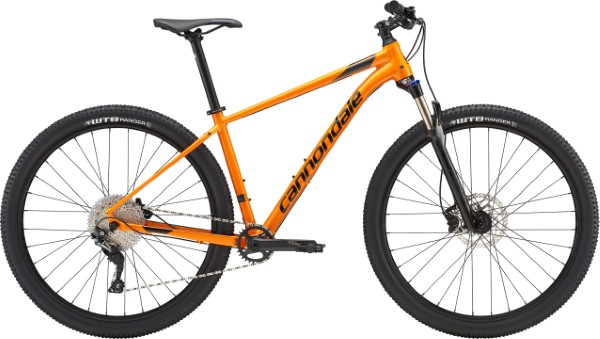 CLOSEOUT Warehouse 2019 Cannondale Trail 3 - Sm, Lrg, XL
