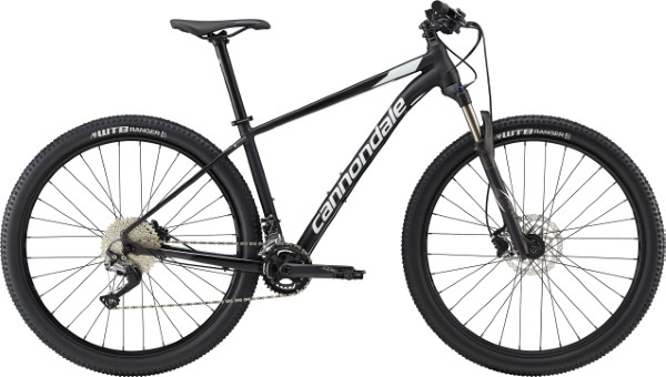 2019 Cannondale Trail 3