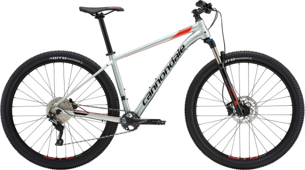 2019 Cannondale Trail 4