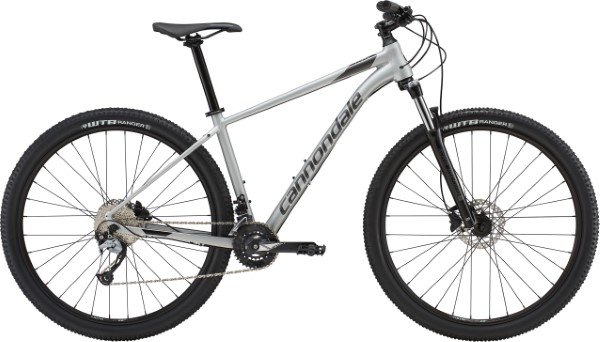 2019 Cannondale Trail 6