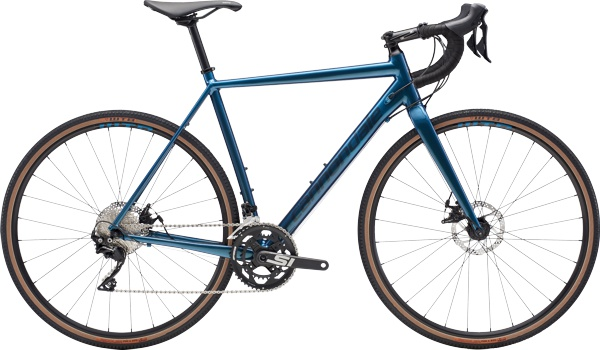 CLOSEOUT Warehouse 2019 Cannondale CAADX 105 SE