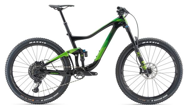 CLOSEOUT Warehouse 2019 Giant Trance Advanced 1