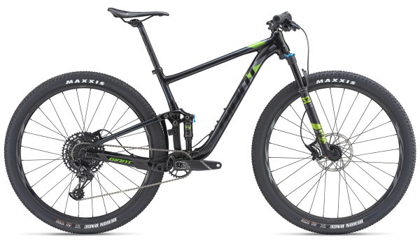 2019 Giant Anthem 29 2 NX Eagle