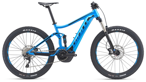 2019 Giant Stance E+ 2 Power
