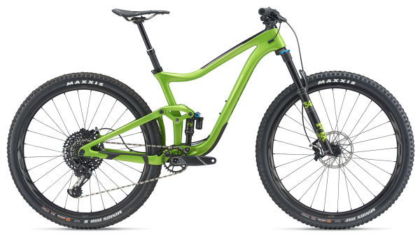 CLOSEOUT Warehouse 2019 Giant Trance Advanced Pro 29 1 MED
