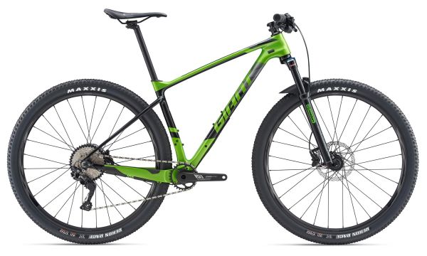 2019 Giant XTC Advanced 29 3