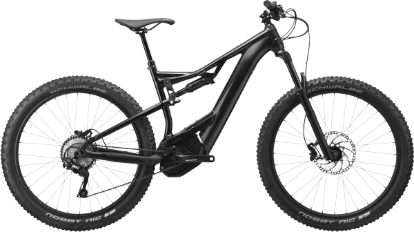 CLOSEOUT Warehouse 2019 Cannondale Moterra NEO 2 - Med