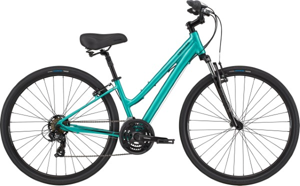 2020 Cannondale Adventure Women's 2