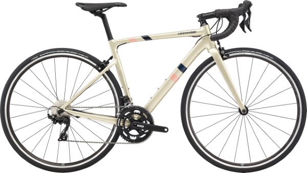 2020 Cannondale CAAD13 Women's 105