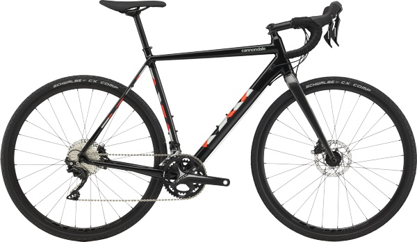2020 Cannondale CAADX 105