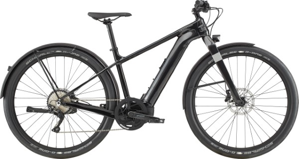 2020 Cannondale Canvas Neo 1