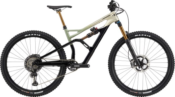2020 Cannondale Jekyll Carbon 1