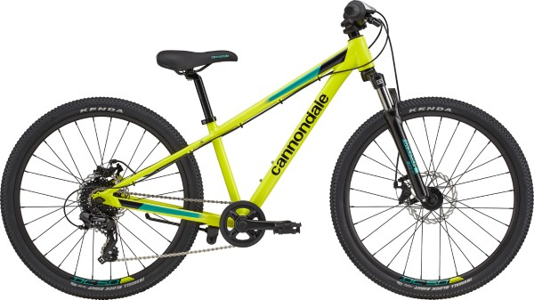 2020 Cannondale Kids Trail 24 #2