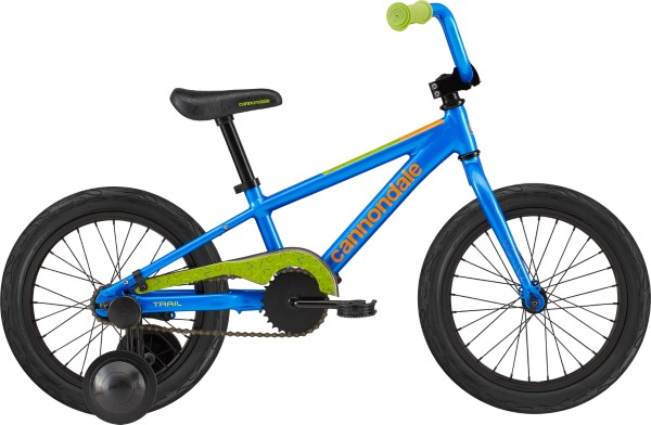2020 Cannondale Kids Trail 16