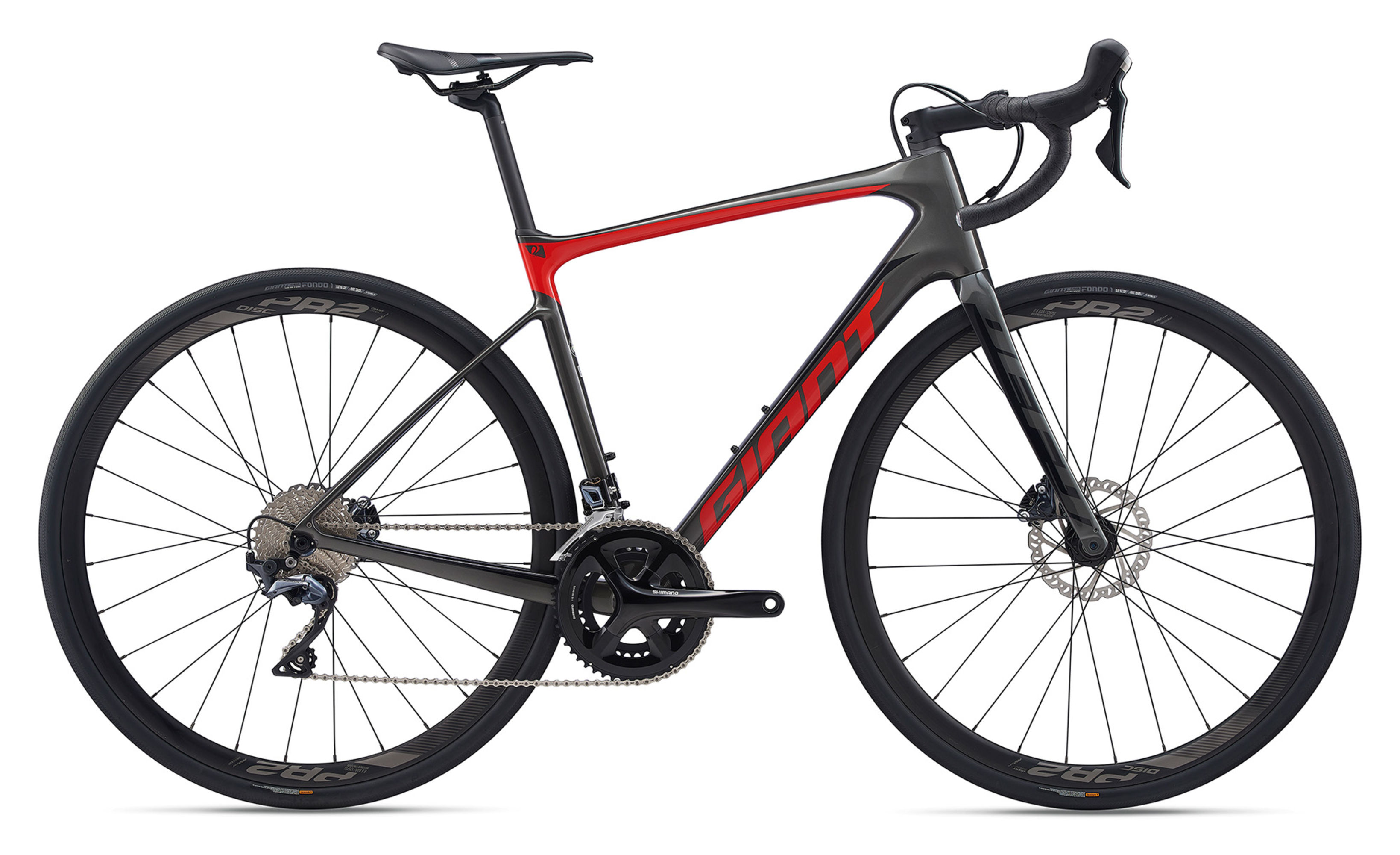 2020 Giant Defy Advanced 1