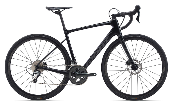 2020 Giant Defy Advanced 3