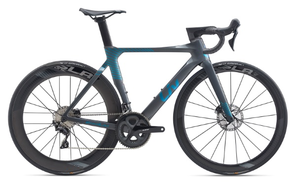 2020 Enviliv Advanced Pro 2 Disc