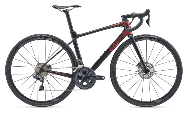2020 Liv Langma Advanced PRO 1 Disc