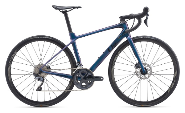 2020 Liv Langma Advanced 1 Disc