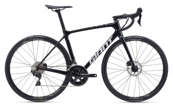 2020 Giant TCR Advanced 2 Disc PRO Compact