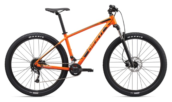 2020 Giant Talon 29 2