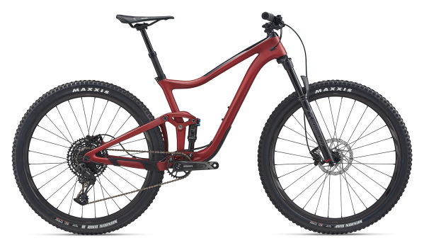 2020 Giant Trance Advanced PRO 29 3