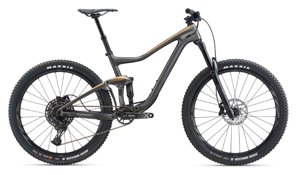2020 Giant Trance Advanced 2