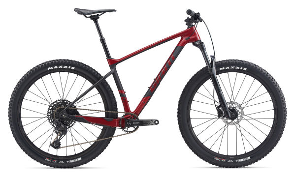 2020 Giant XTC Advanced SL 29 1