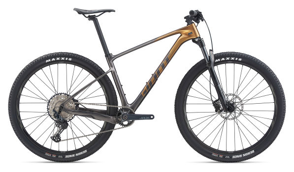 2020 Giant XTC Advanced 29 2