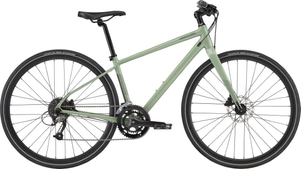 2020 Cannondale Quick Women's 3