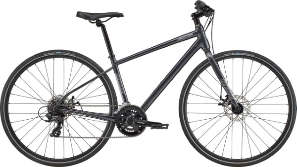2020 Cannondale Quick Women's 5