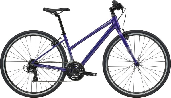2020 Cannondale Quick Women's 6