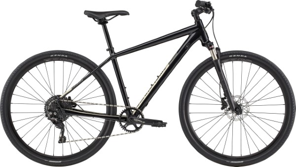 2020 Cannondale Quick CX 1