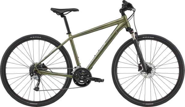 2020 Cannondale Quick CX 2