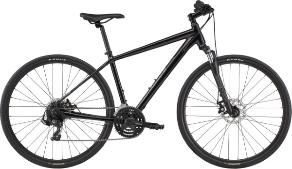 2020 Cannondale Quick CX 4