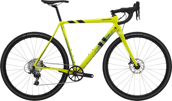2020 Cannondale SuperX Force 1