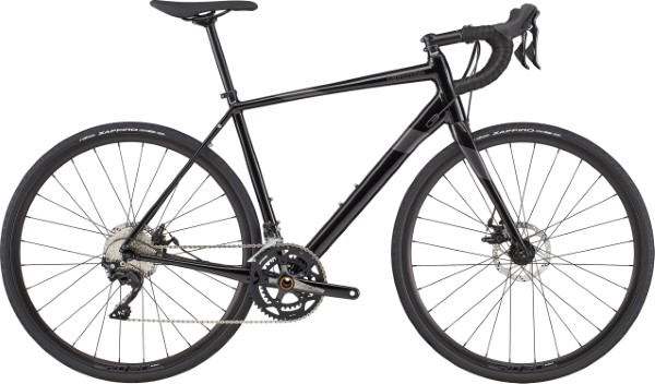 2020 Cannondale Synapse Disc 105
