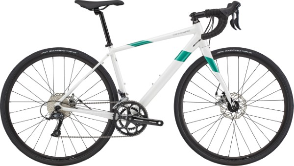 2020 Cannondale Synapse Disc Womens Sora