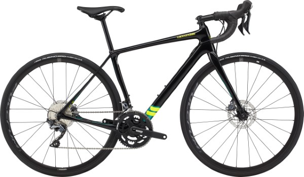 2020 Cannondale Synapse Carbon Disc Women's Ultegra