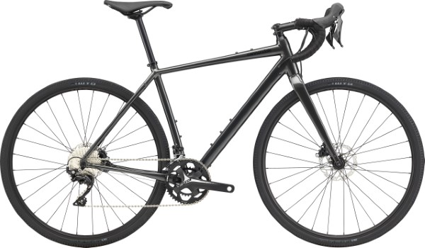 2020 Cannondale Topstone 105 Med
