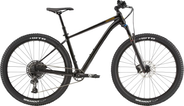 2020 Cannondale Trail 1