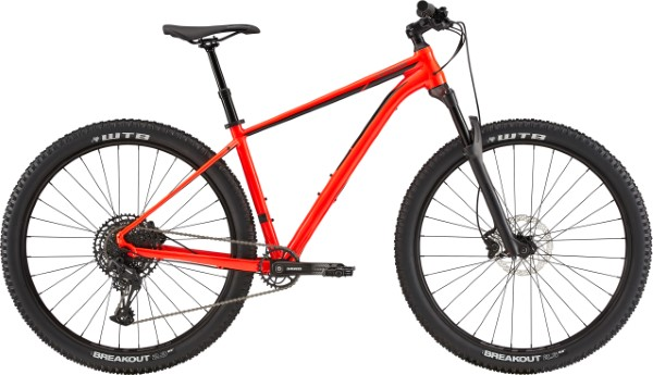 2020 Cannondale Trail 2