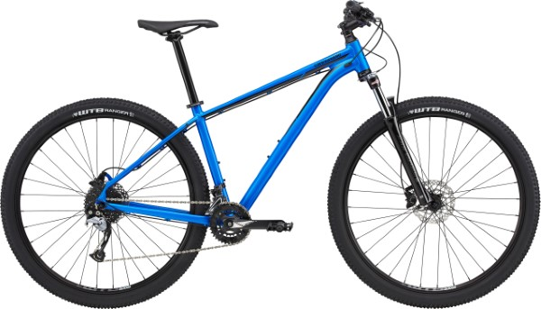 2020 Cannondale Trail 5