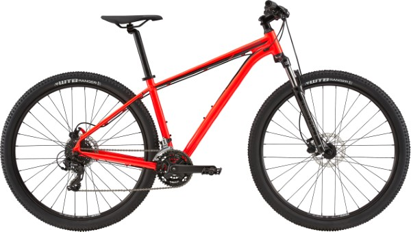 2020 Cannondale Trail 7